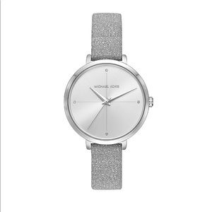 Michael Kors Silver Female Watch